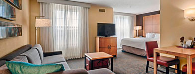 Extended Stay Hotel